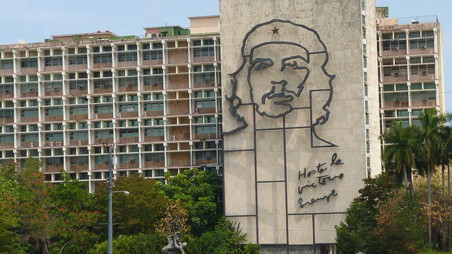 Things to do in Havana - Plaza del La Revolucion
