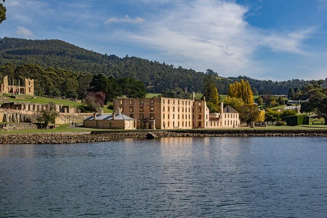 Australia Attractions - Port Arthur