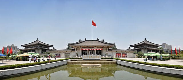 Xi an Tourist Attractions