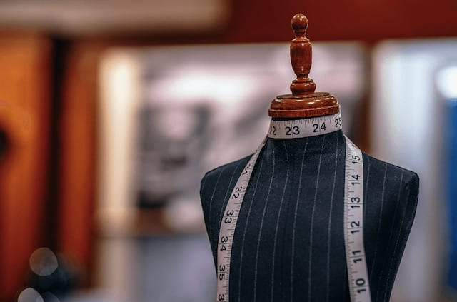 What to do in Hoi An? Visit a Tailor!