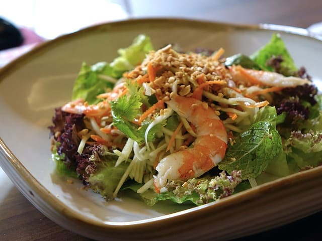 Hoi An Things to do - eat!