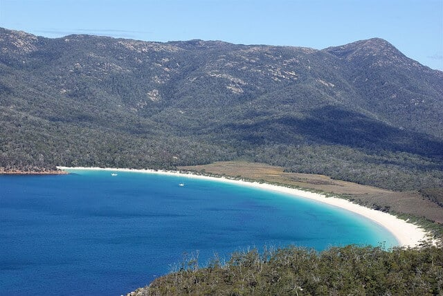 Australia National Parks - Freycinet National Park