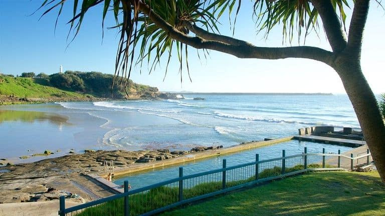 Things to do in Australia: visit Yamba