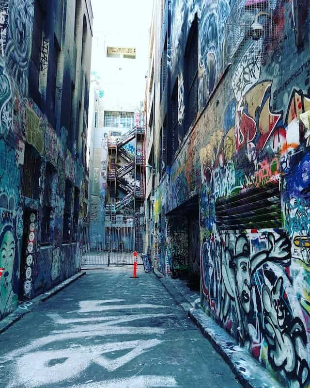 Best places to visit in Australia - Melbourne