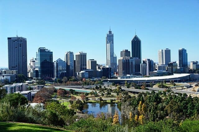 Australia things to do - Visit Perth