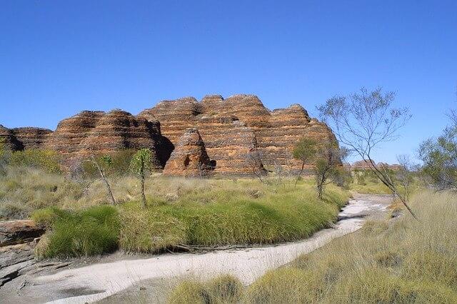 Australian National Parks - Purnululu