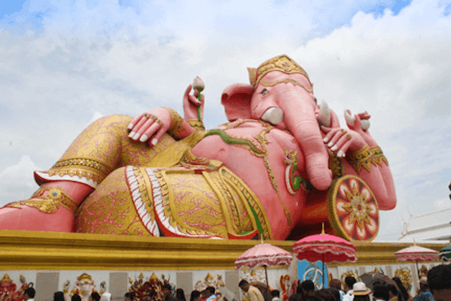 What to see in Mumbai - festivals