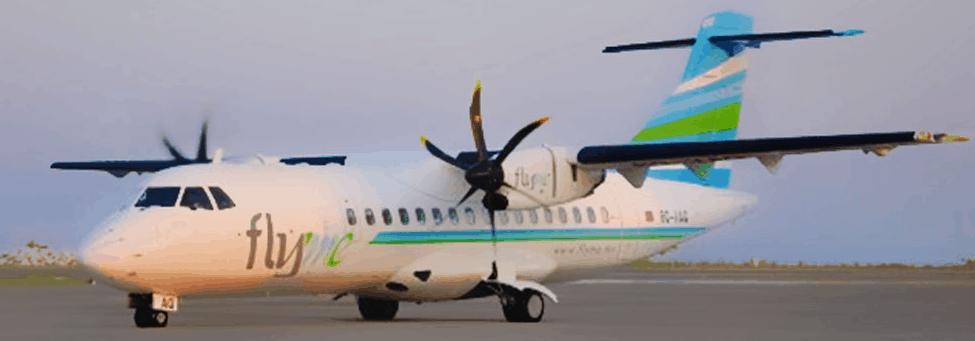 Flyme Aircraft
