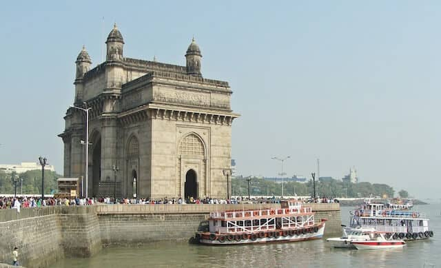 What to do in Mumbai