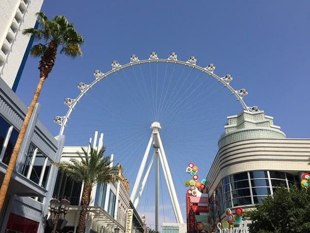 Fun things to do in Las Vegas