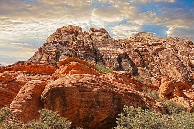 Red Rock Canyon - Day Trip from Las Vegas