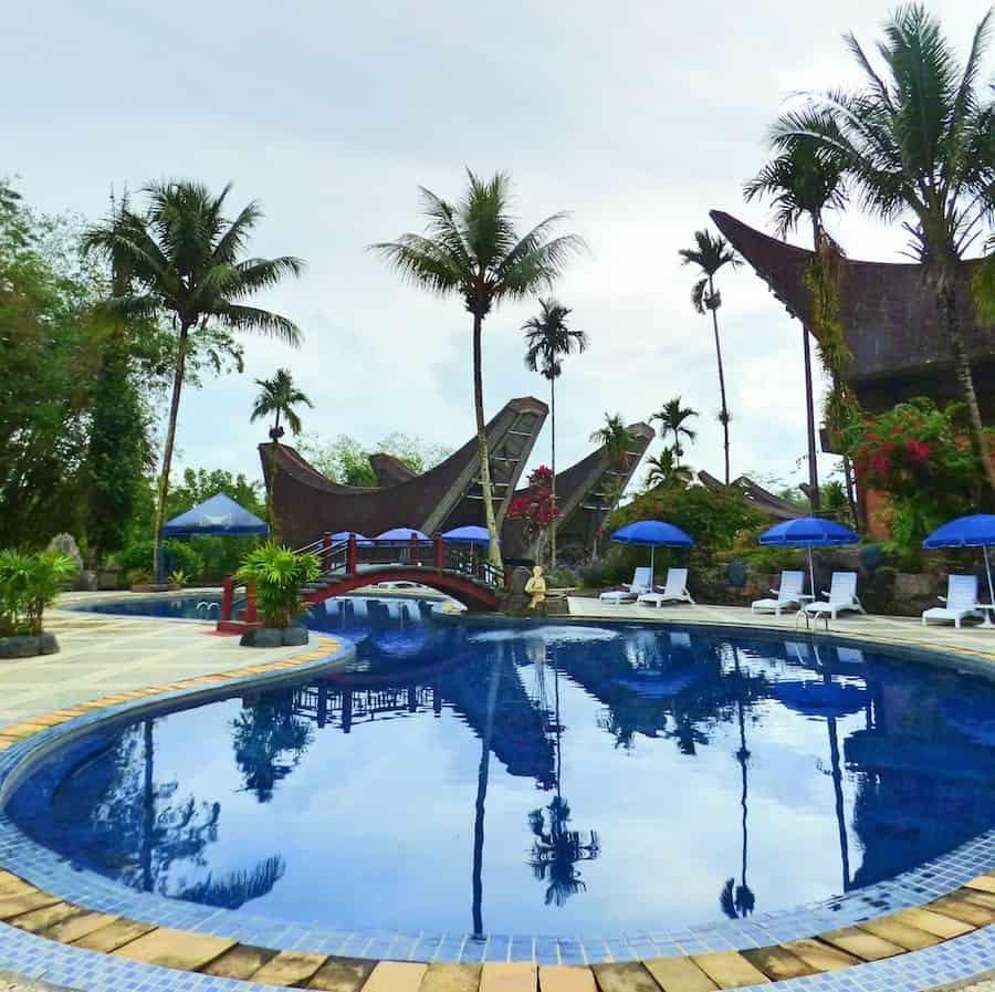 Toraja Heritage Hotel Tana Toraja