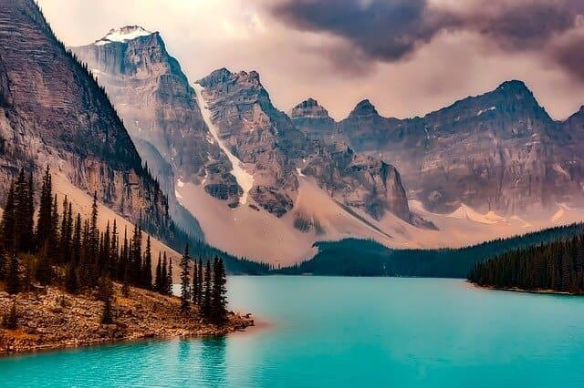 Canadian Rockies Tour