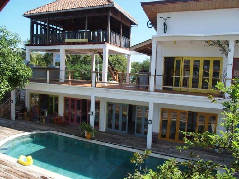 Where to stay for Komodo Island