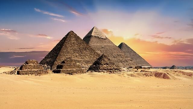 Egypt Group Tour