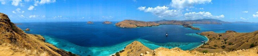 Gili Lawa Komodo Island Travel Guide
