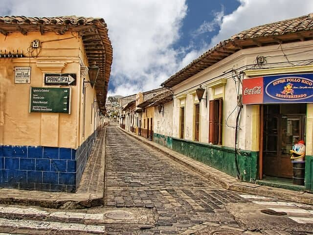 Central America Tour