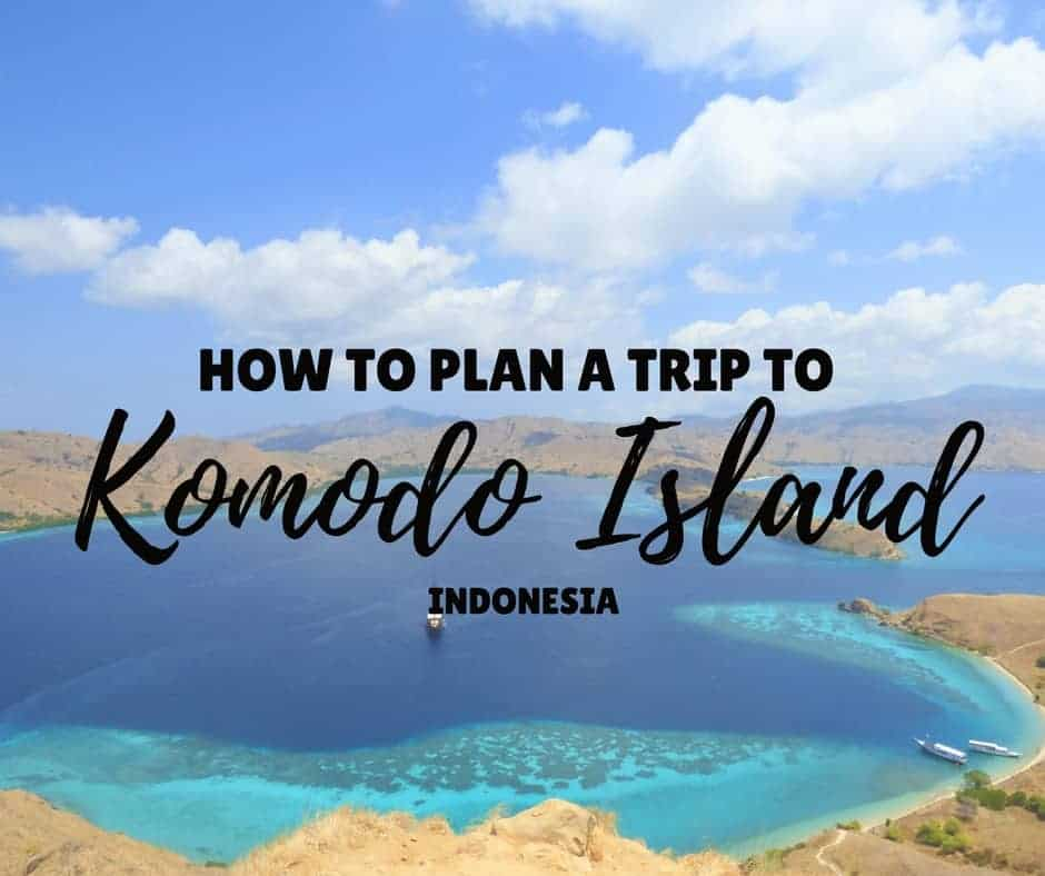 Komodo Island Travel Guide