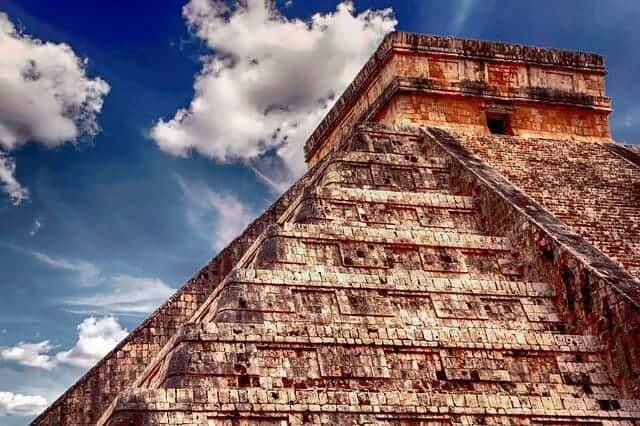 Mexico Group Tour