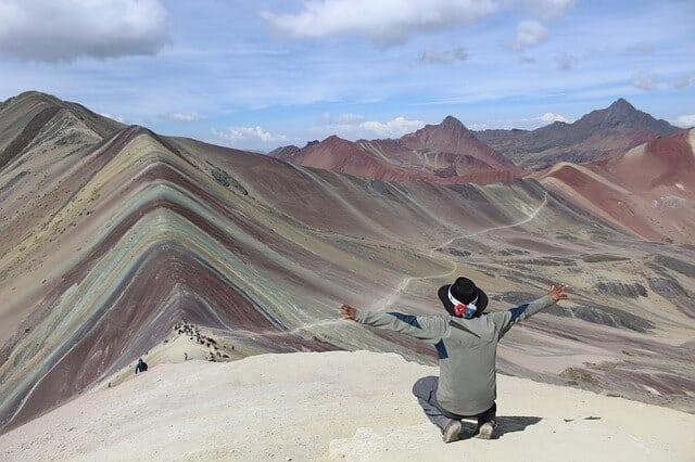 Peru - vinicunca