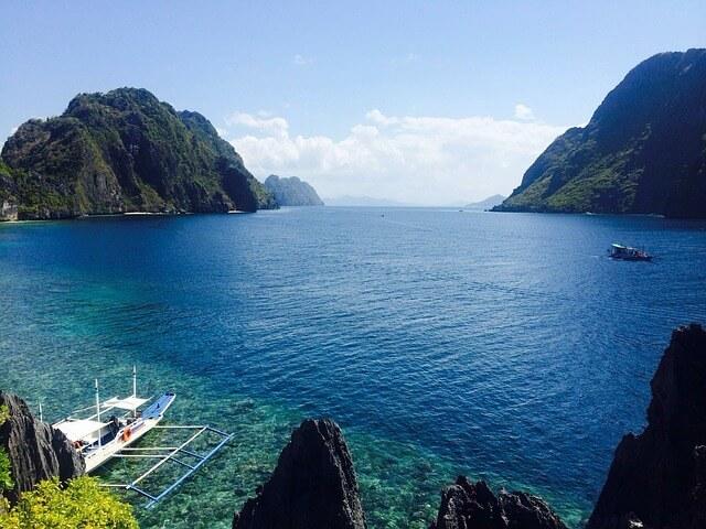 Philippines organised tours