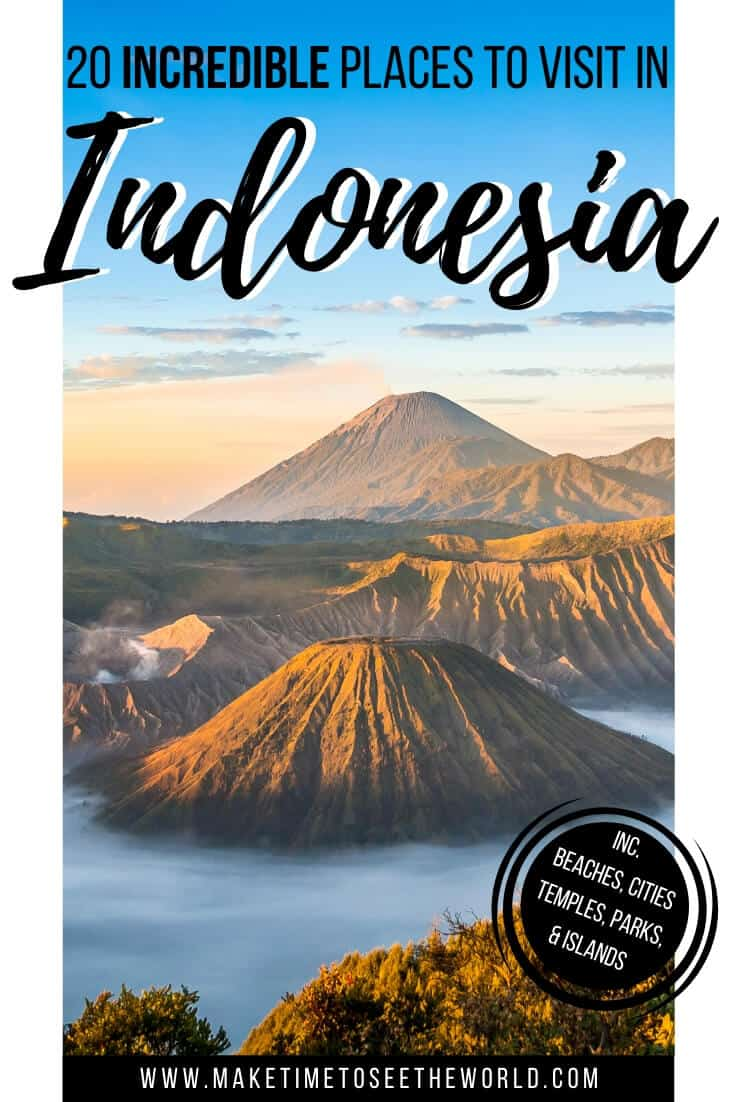 Places to Visit in Indonesia_ A Complete Indonesia Bucket List