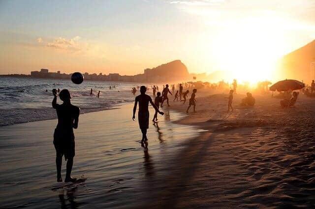 Rio de Janeiro Group Tour