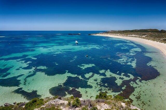 Australia West Coast Group Tour