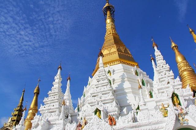 Yangon Myanmar Burma
