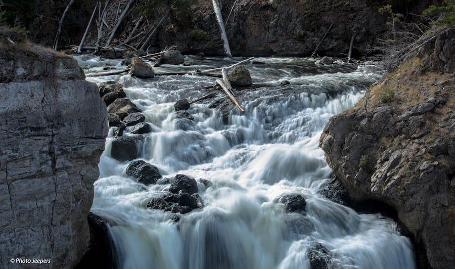 tone waterfall firehole falls