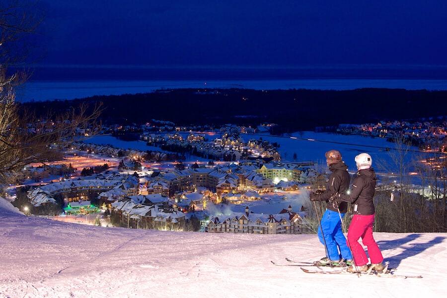 Blue Mountain Canada