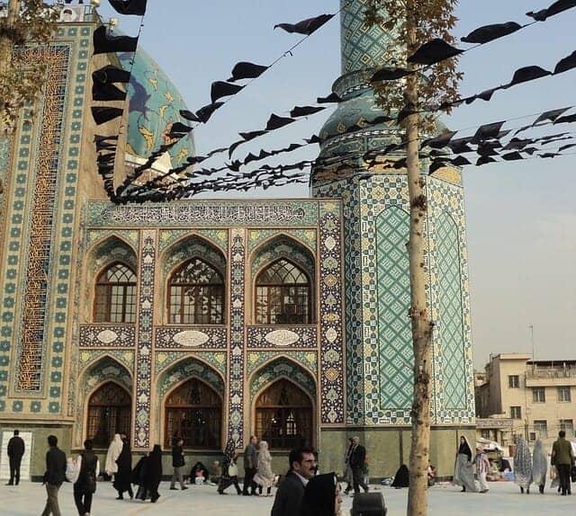 Mosalla Mosque Complex