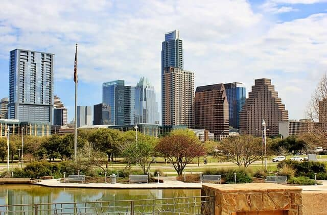 48 Hours in Austin Texas