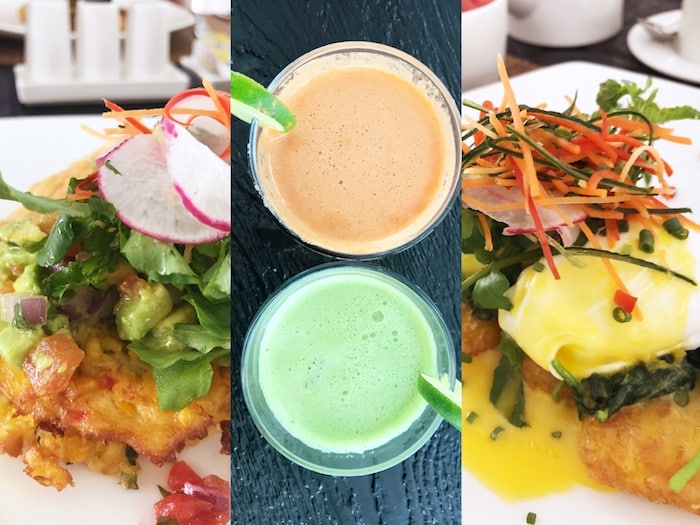 24 Hour Breakfast at eqUILIBRIA