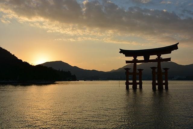 Kyoto What to See - Miyajima