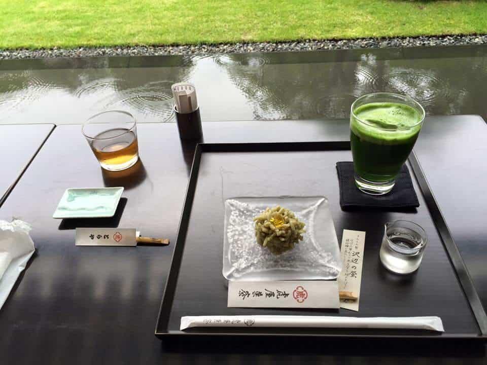 Kyoto top sights - Toraya