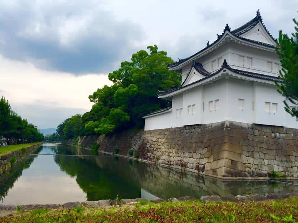 Places to visit in Kyoto Japan - Nijo Castle