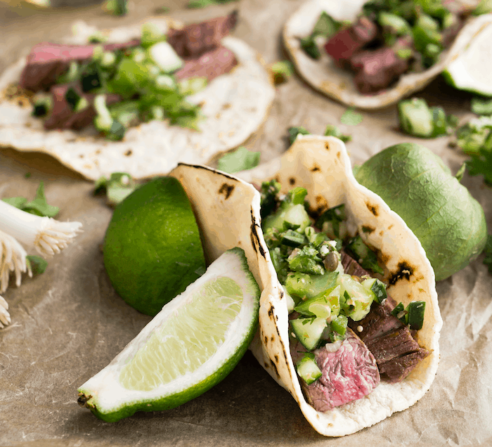 Find the best of austin when you taste it's Tacos!