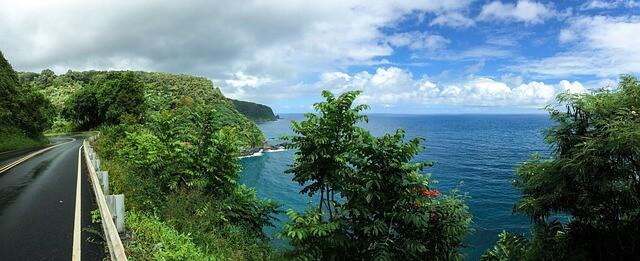 Big Island Road Trip