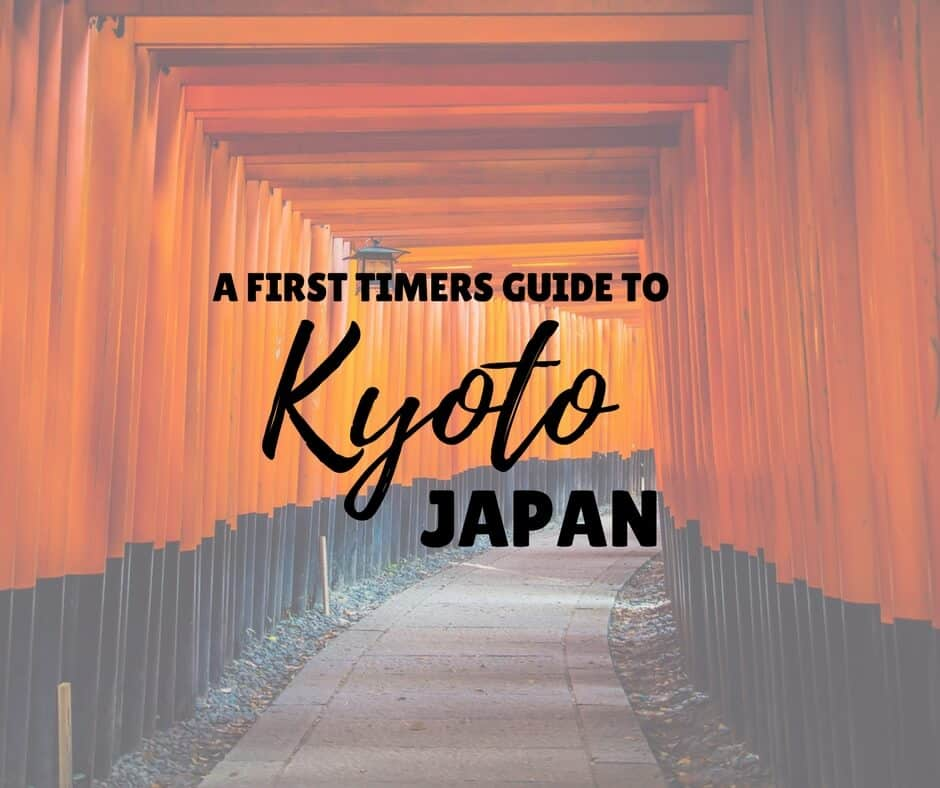 The Best Sights in Kyoto Tourist Attractions