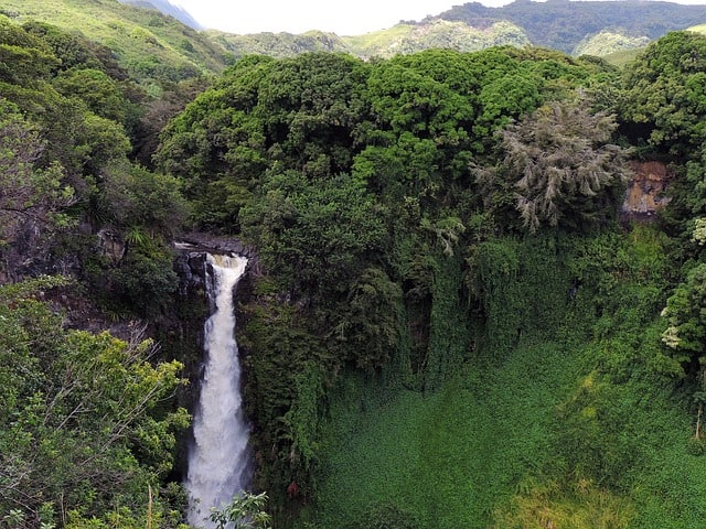 Must do in Hawaii - visit the Waipo Valley