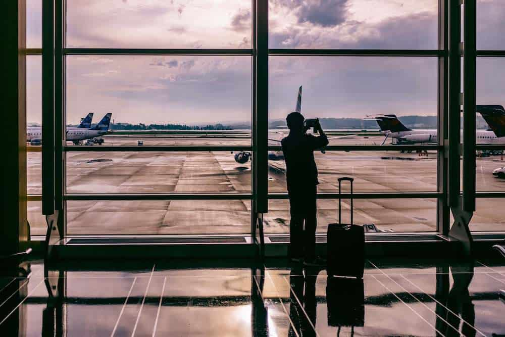 Things to do in Changi Airport