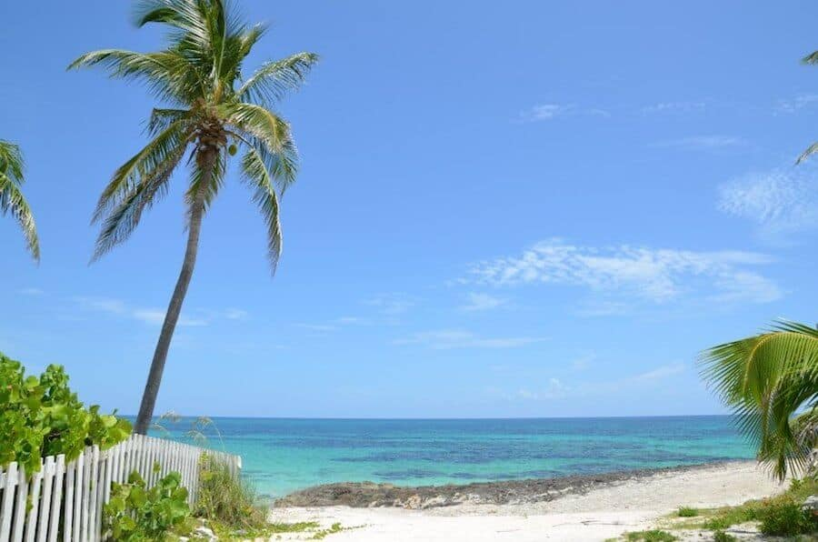 Off the beaten places to visit - Abaco