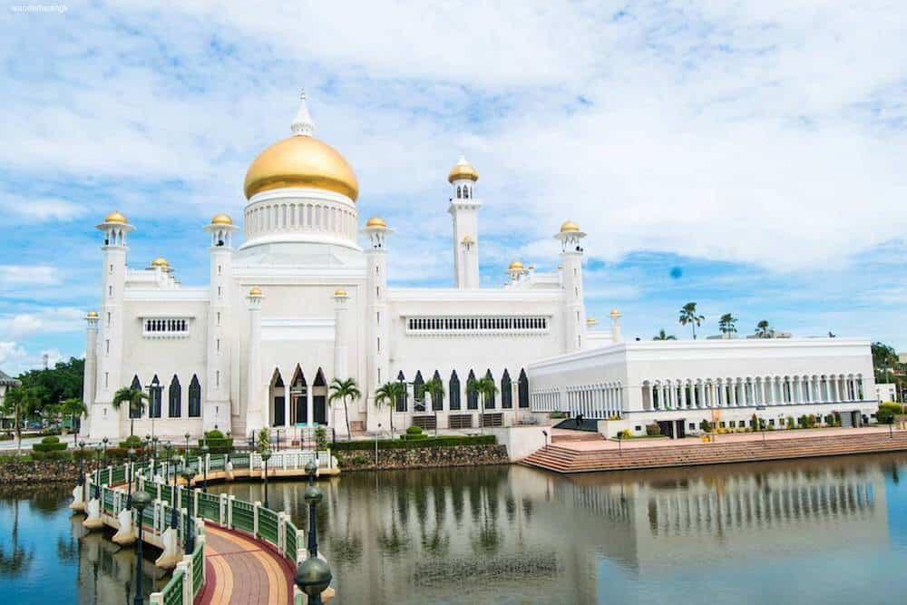 Brunei - off the beaten path places to visit