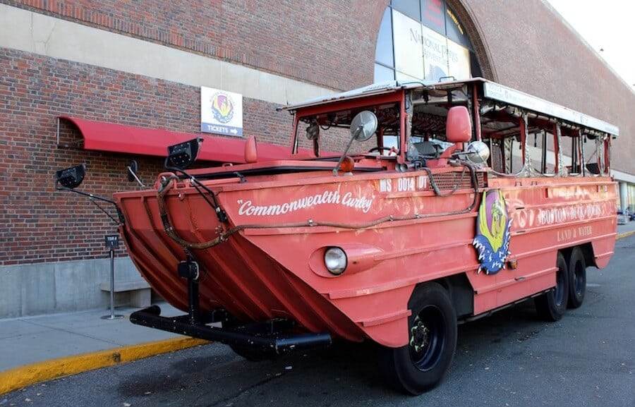 Duck tours boston coupon discount