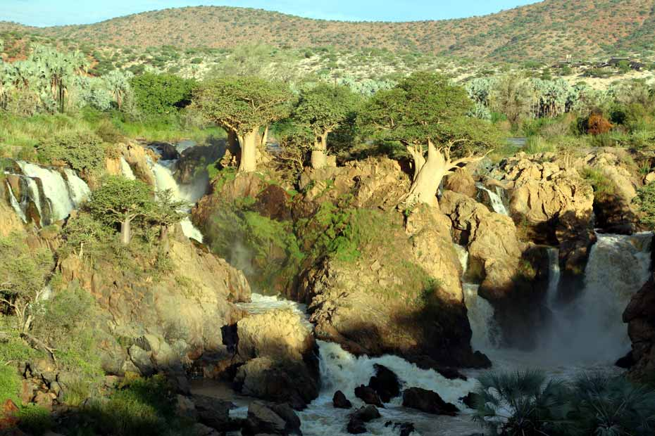 Best Places to Visit in Africa - Namibia