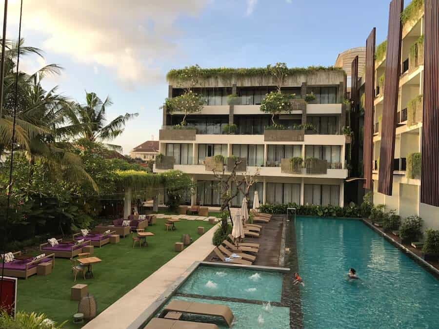 Four Points by Sheraton Seminyak
