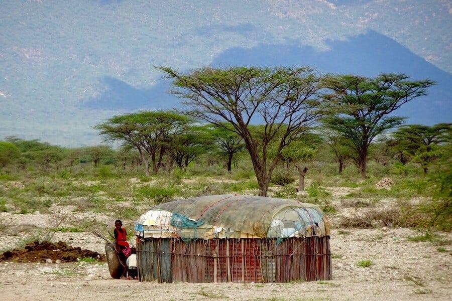 Incredible destinations in Africa - Kenya