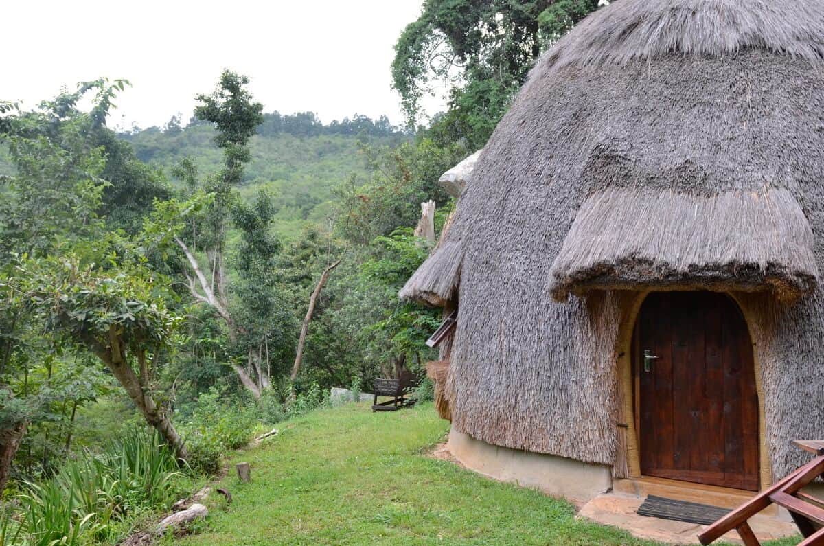 Swaziland - best places to visit in Africa