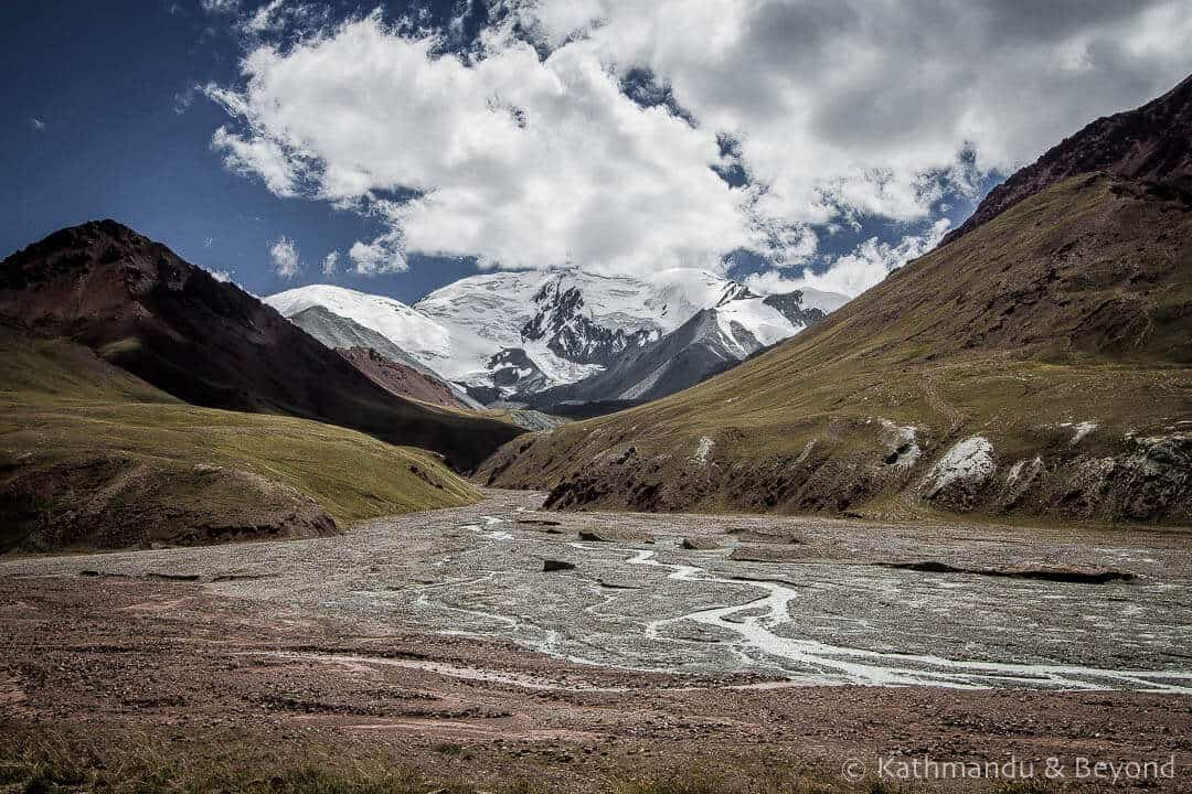 Tajikistan - Pamir Highway _ © Kathmandu & Beyond